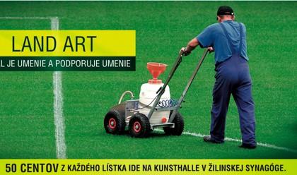 Futbal je umenie – vstupenky pre darcov zadarmo – na zápas MŠK Žilina so Slovanom 24. augusta 2013