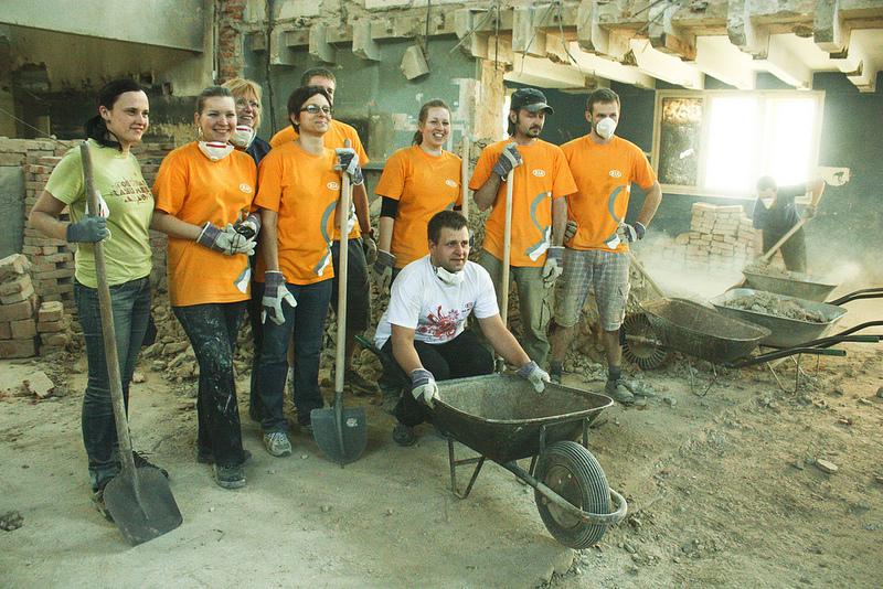 dobrovolnici