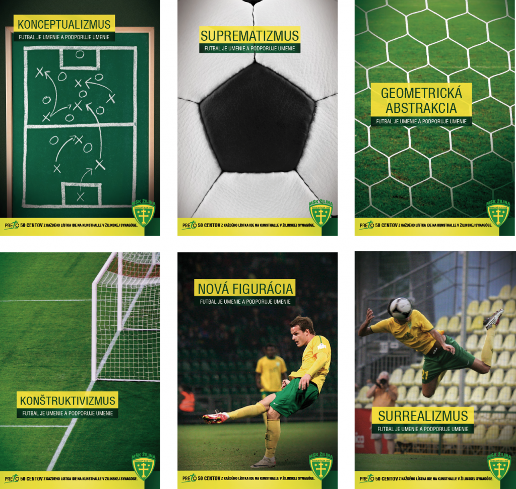 futbal kampan