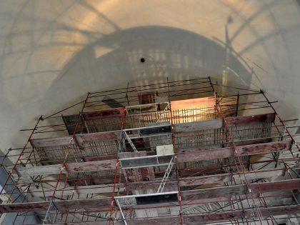 Nová prax? K okolnostiam a procesu obnovy Novej synagógy v Žiline.