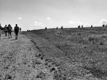 Z Osvienčimu do Žiliny – pripojte sa kpochodu po stopách hrdinov