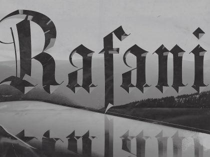 Rafani: O nevyvrátiteľnosti v zemi za obzorom – Narcis
