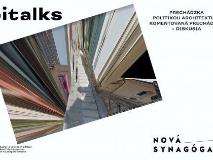 Kapitalks: Prechádzka politikou architektúry