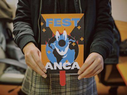 Fest Anča 2020 – limitovaná edícia vstupeniek
