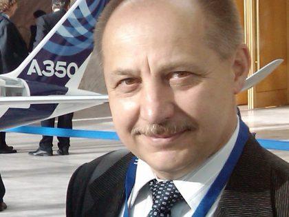 Čierne na bielom: Letisko s prof. Antonínom Kazdom