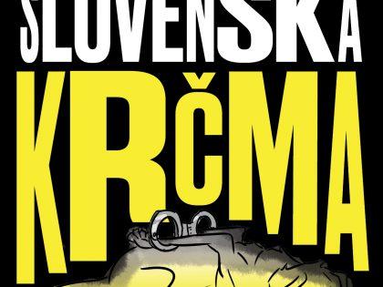 Slovenská krčma: Funny Fellows