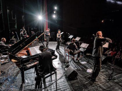 Pressburger Klezmer Band & Korjen